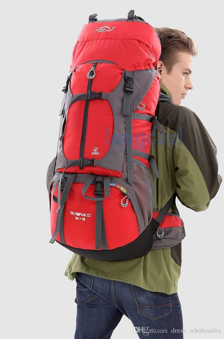Large Hiking Backpacks Owr6ernZ