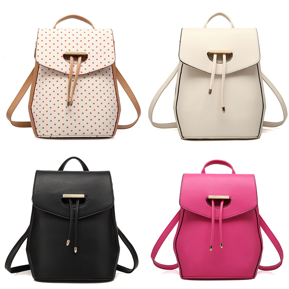 Leather Backpacks For Girls tNnszMkq