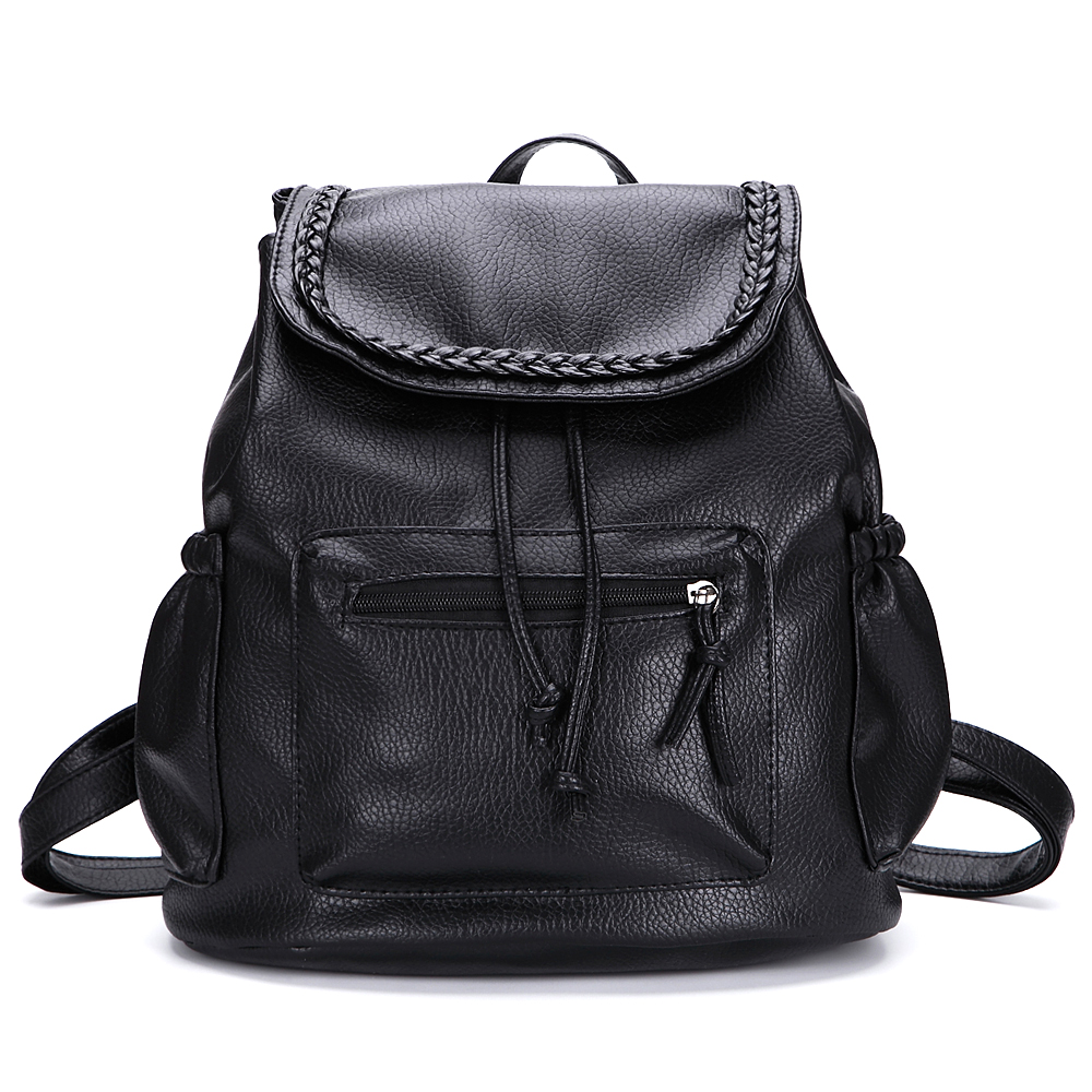 Leather Backpacks For Girls u1uxAJae