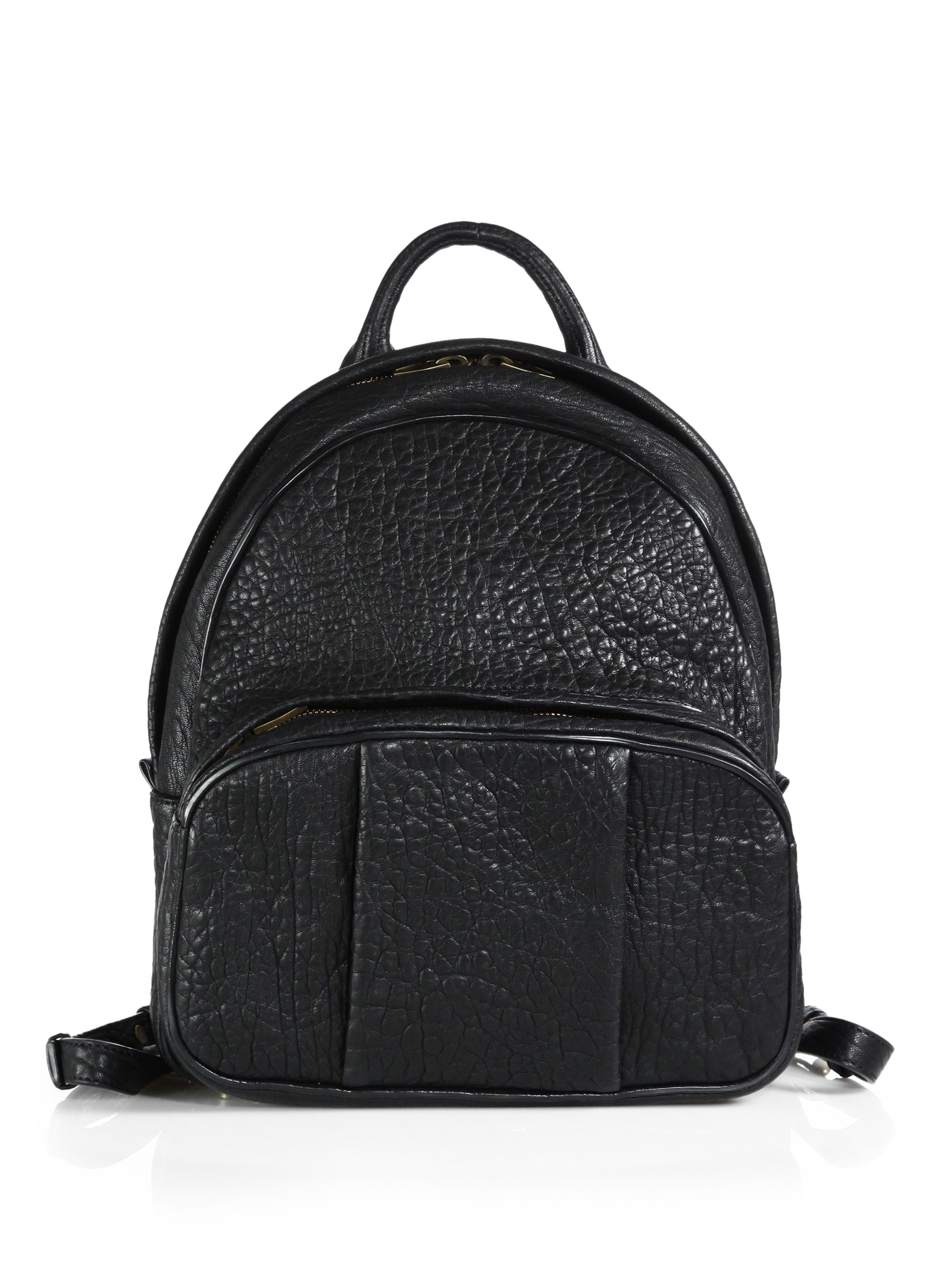 Leather Backpacks On Sale cIQAgT4o