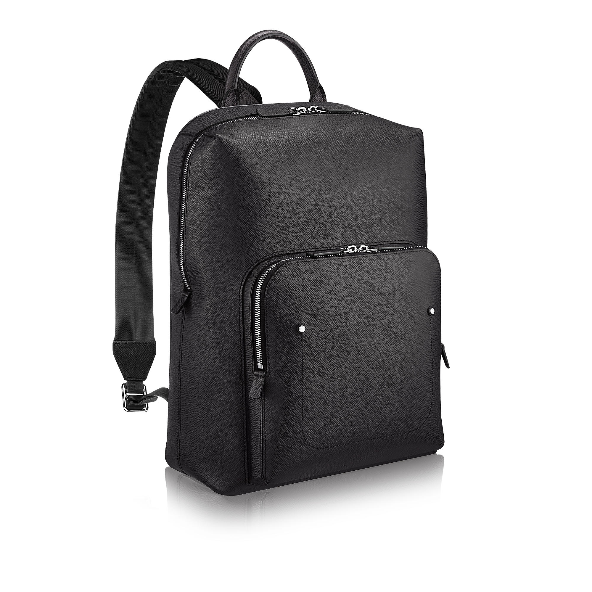 Leather Men Backpack XoVGa9fx