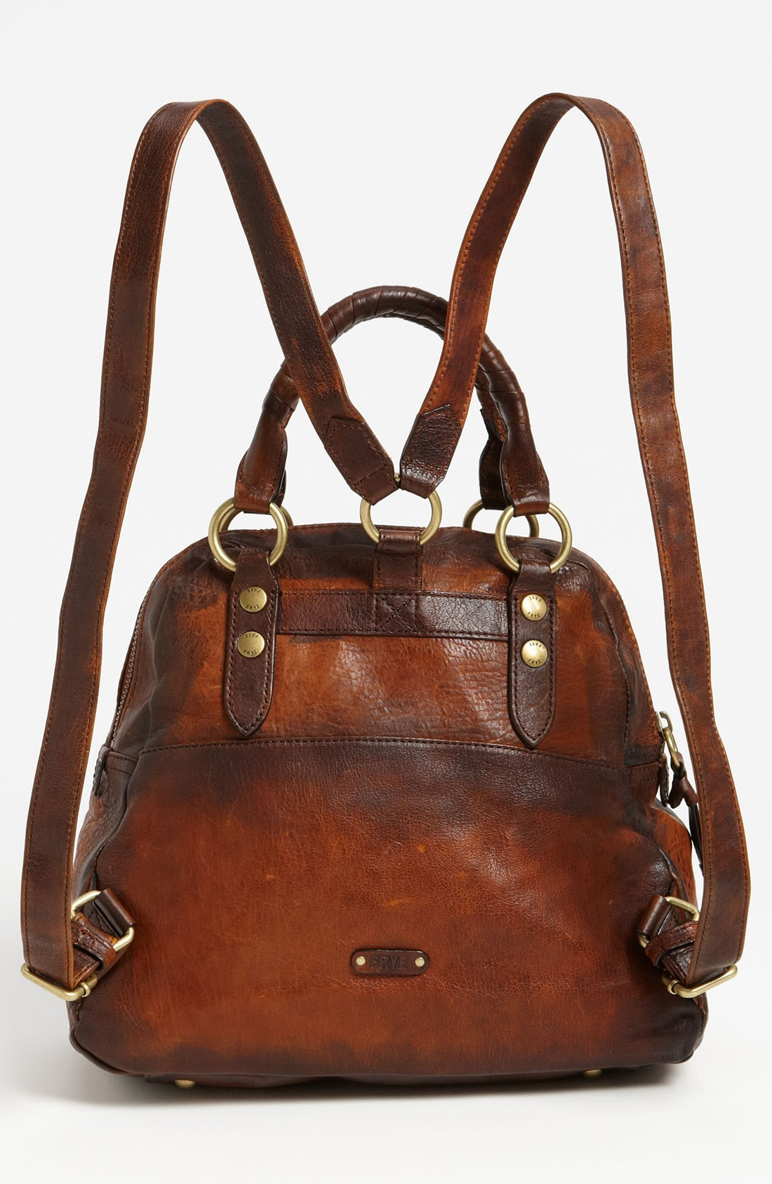 Leather Women Backpack tbfCvgoj