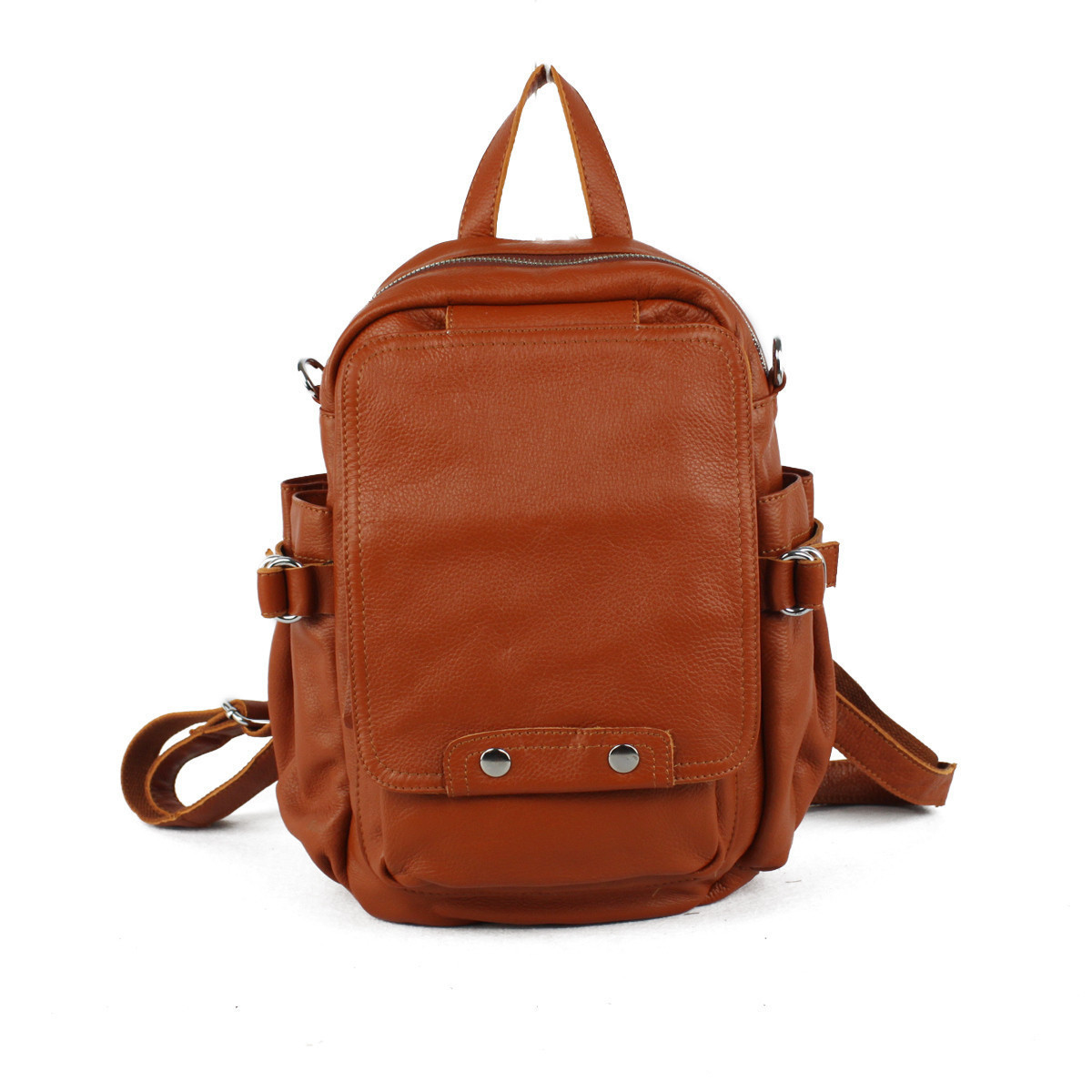 Leather Women Backpack Zt7nSIre