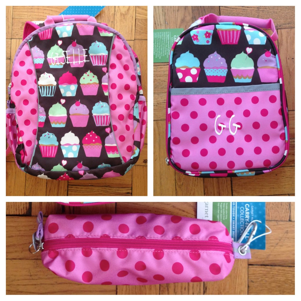 Personalized School Backpacks XKzexdnL