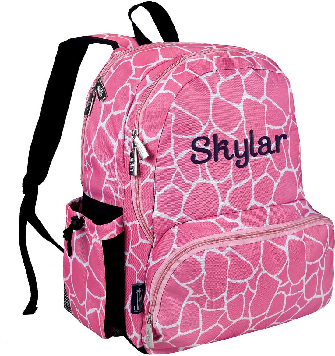Personalized School Backpacks IXwdjiQV