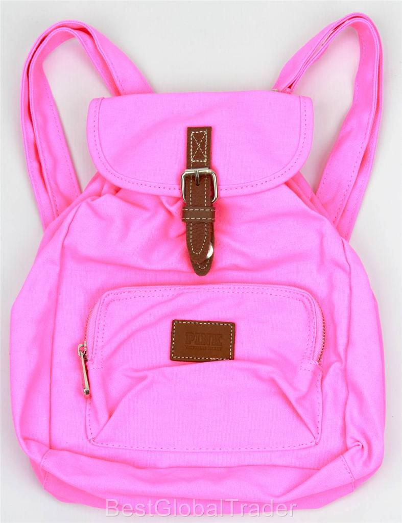 Pink Backpack Purse Xnd1EXyY
