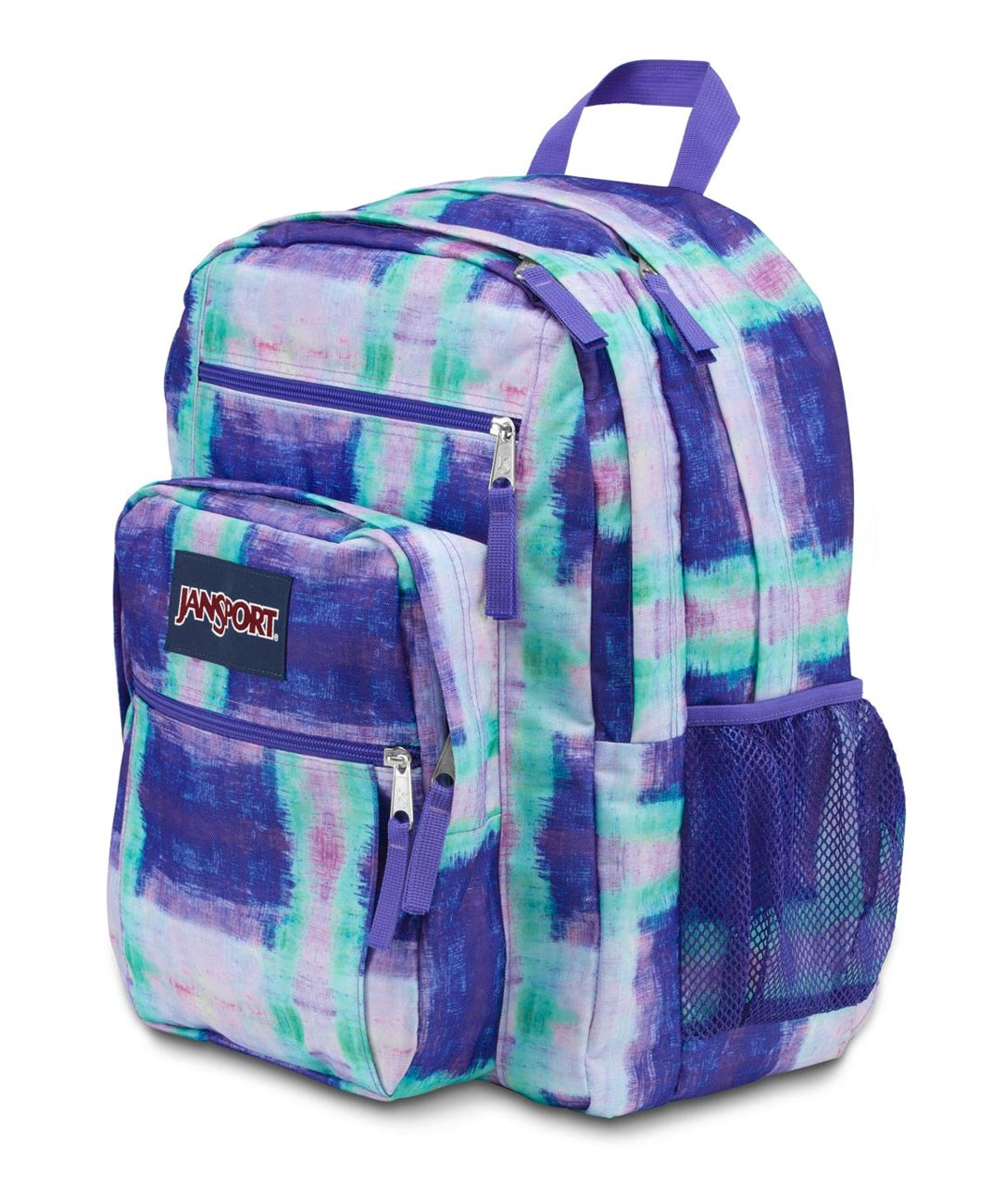Plaid Jansport Backpack RZY4KPaf