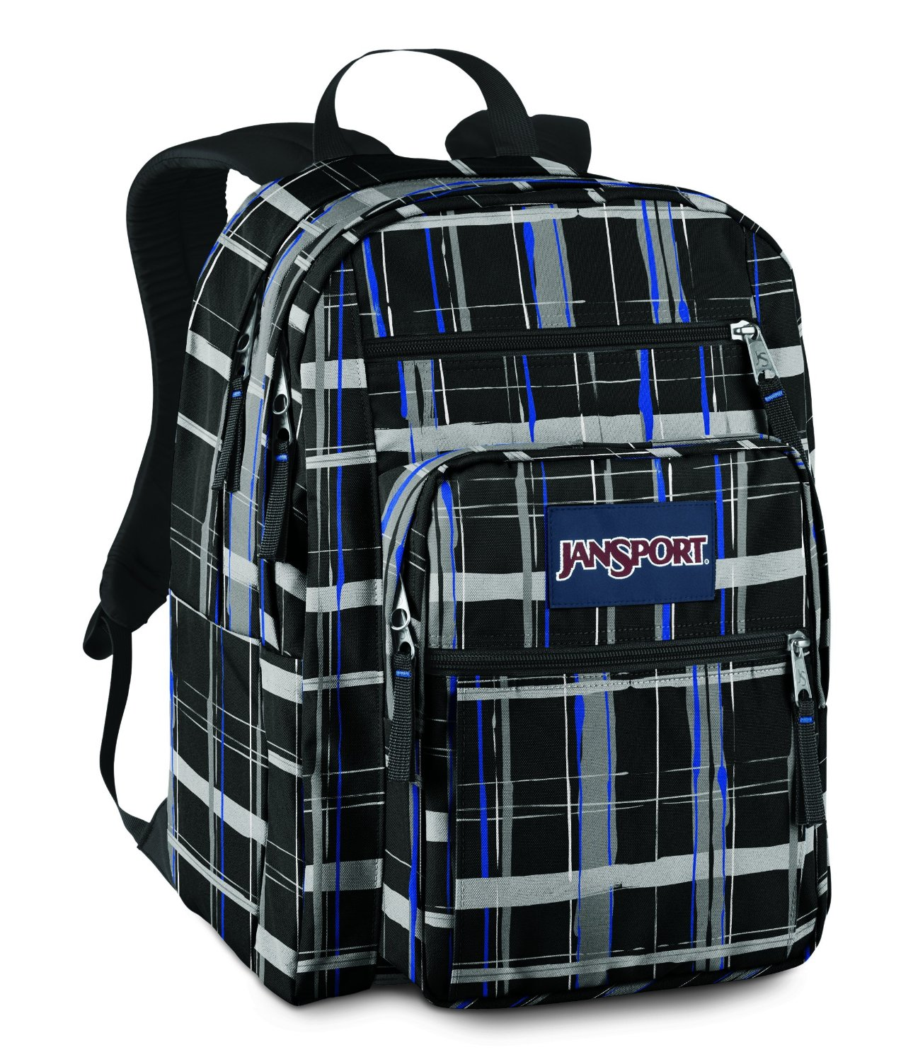 Plaid Jansport Backpack SezvRha4