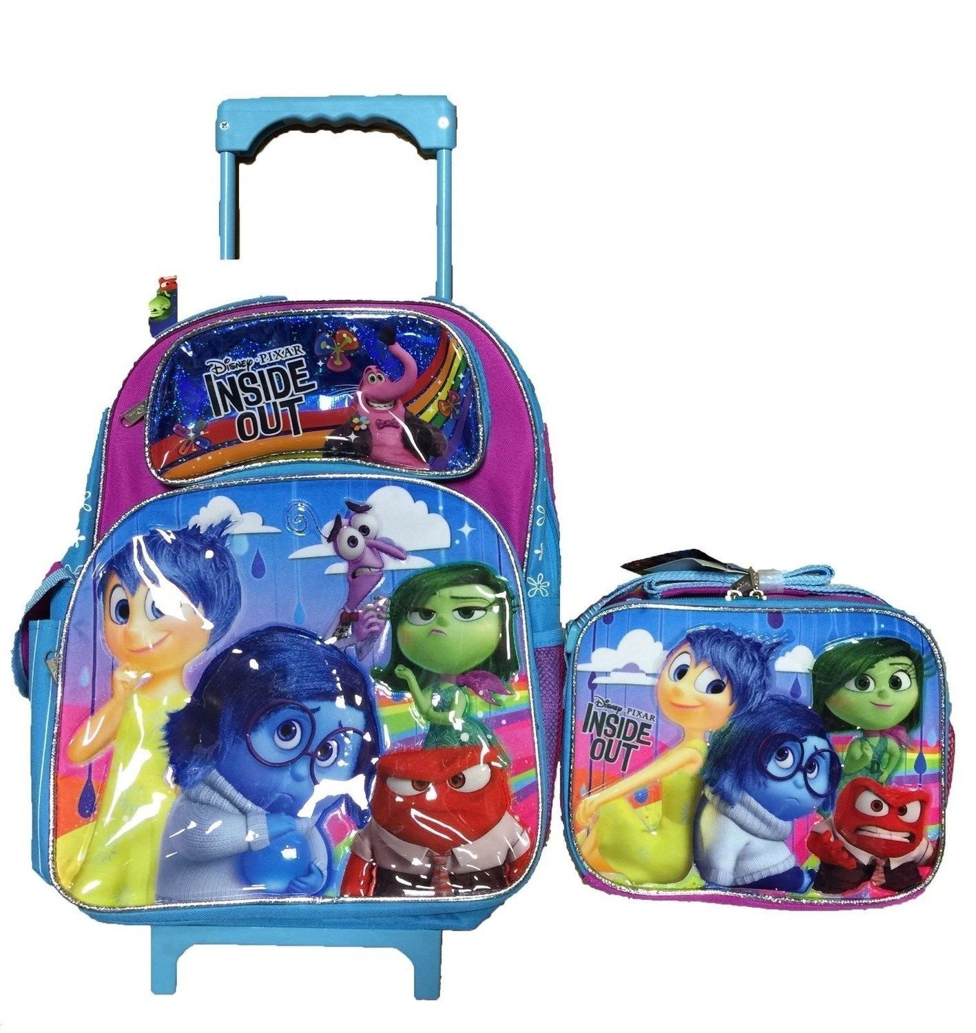 Rolling Backpacks On Sale KVAGy371