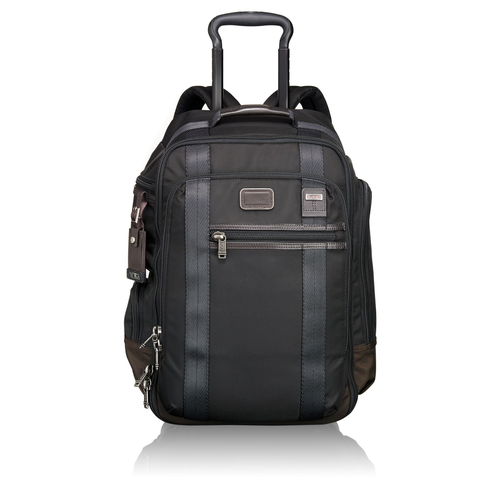 Rolling Suitcase Backpack 5UeF0cre