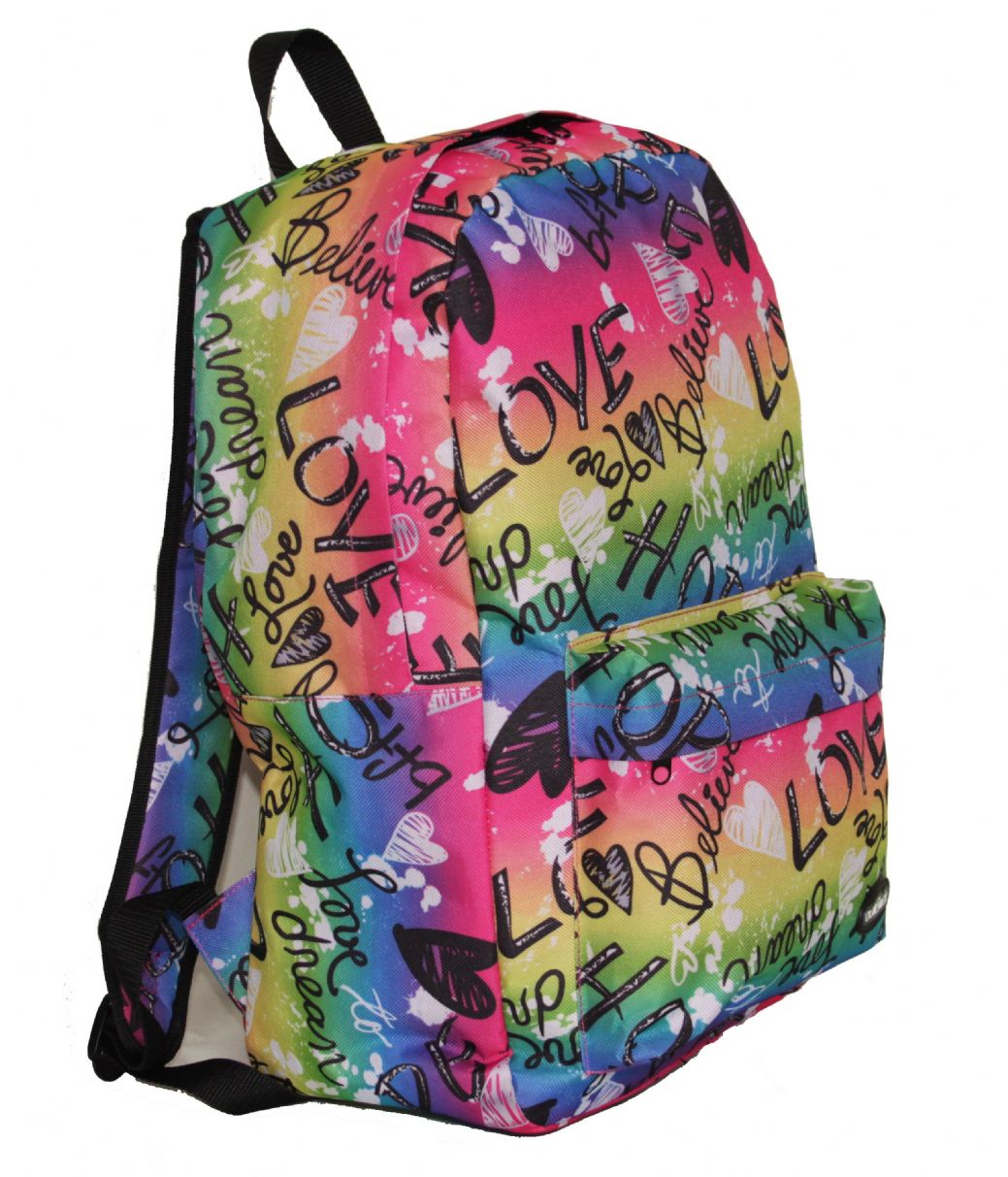 School Backpacks Girls 0l3lP7dA