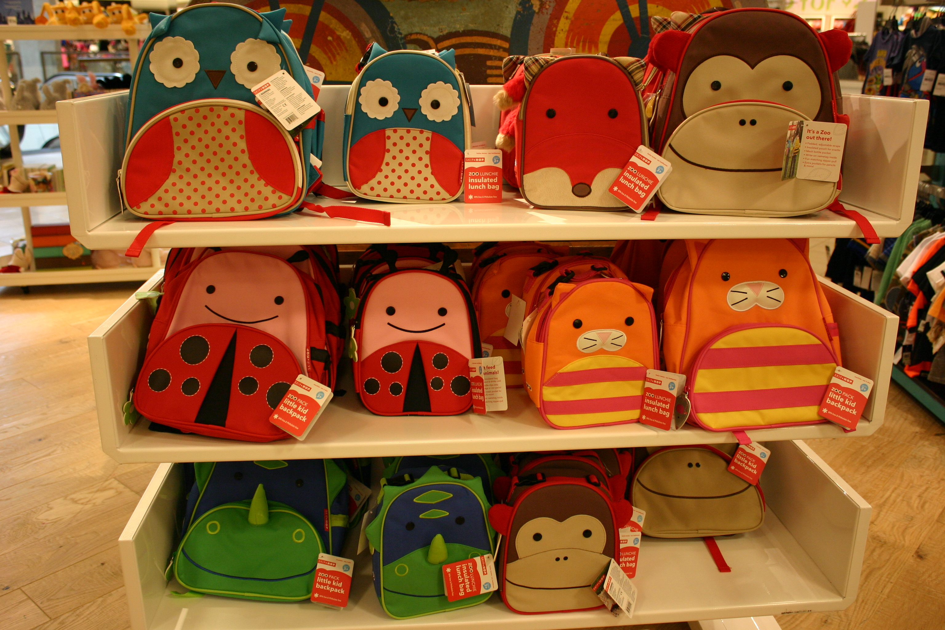 Small Backpacks For Kids SWjpdOyt