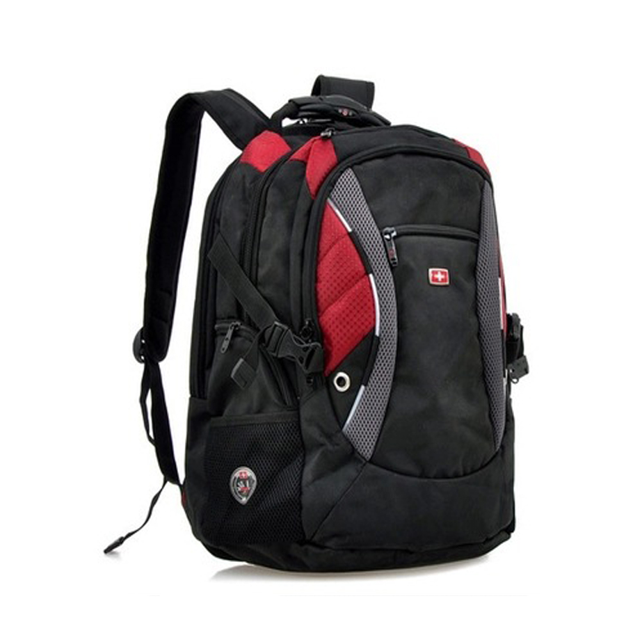 Swiss Gear Hiking Backpack dQL4W7On