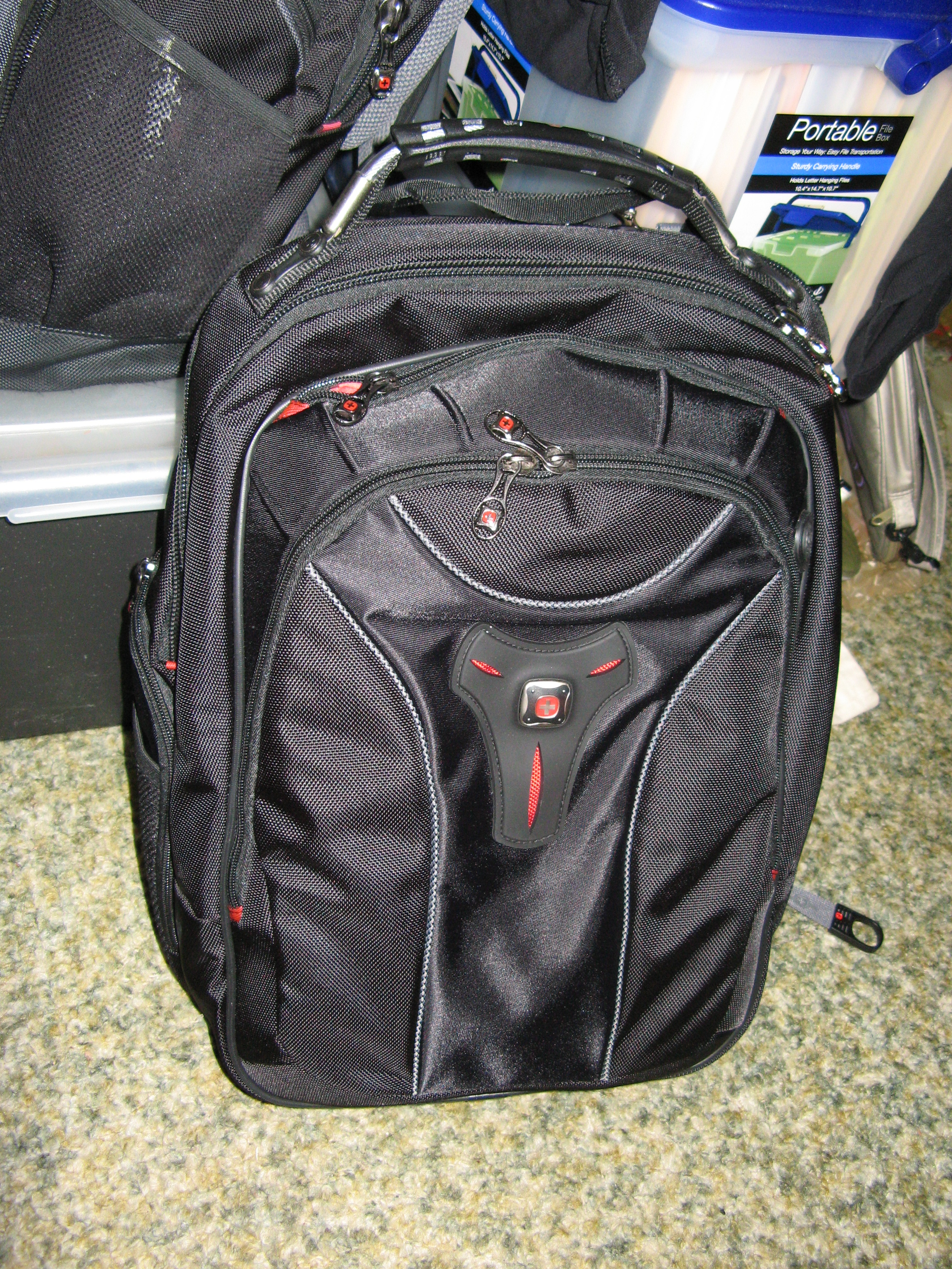 Swiss Gear Synergy Backpack 0GShRo7Y