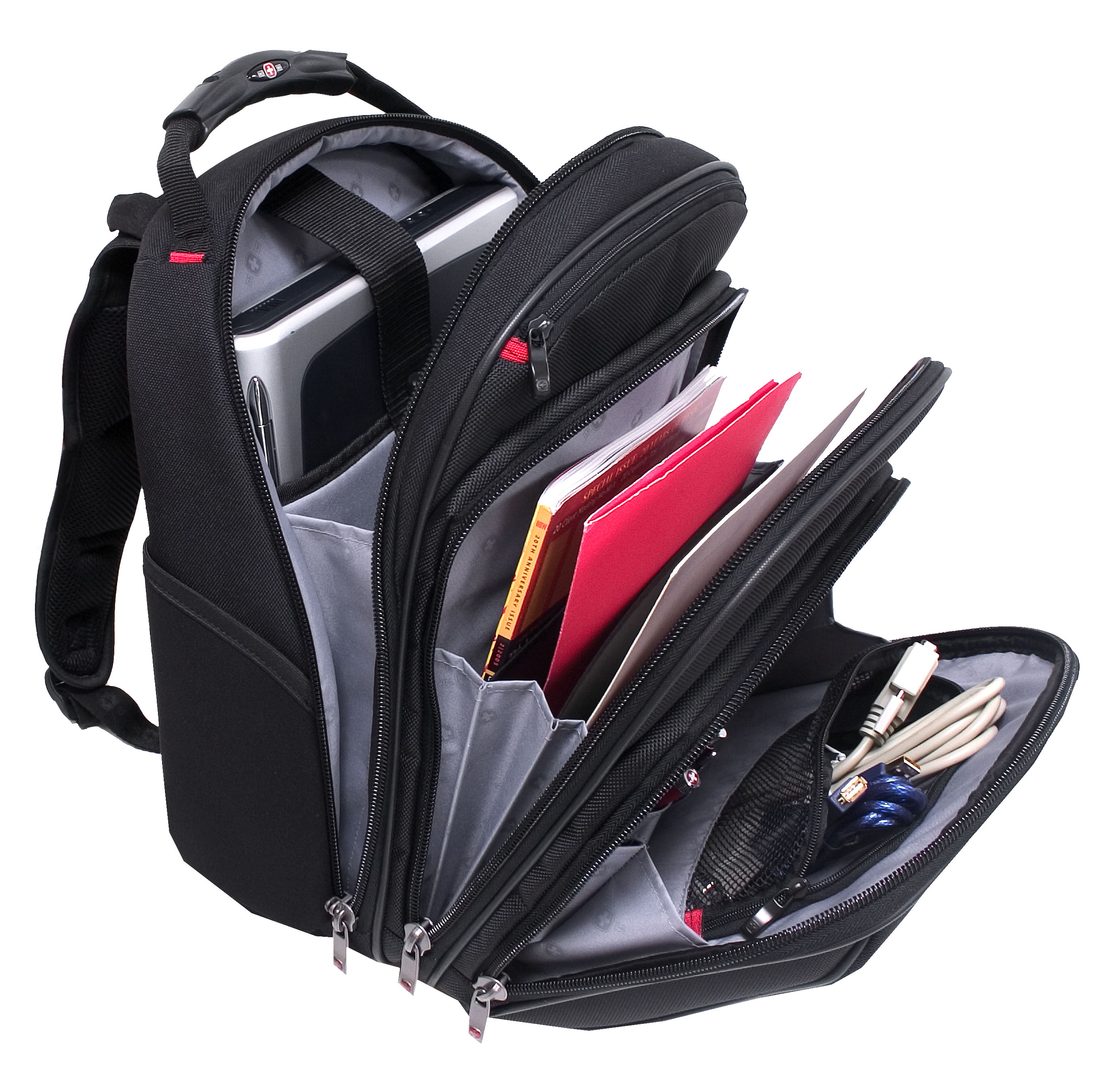 Swiss Gear Synergy Backpack eRdmADtS