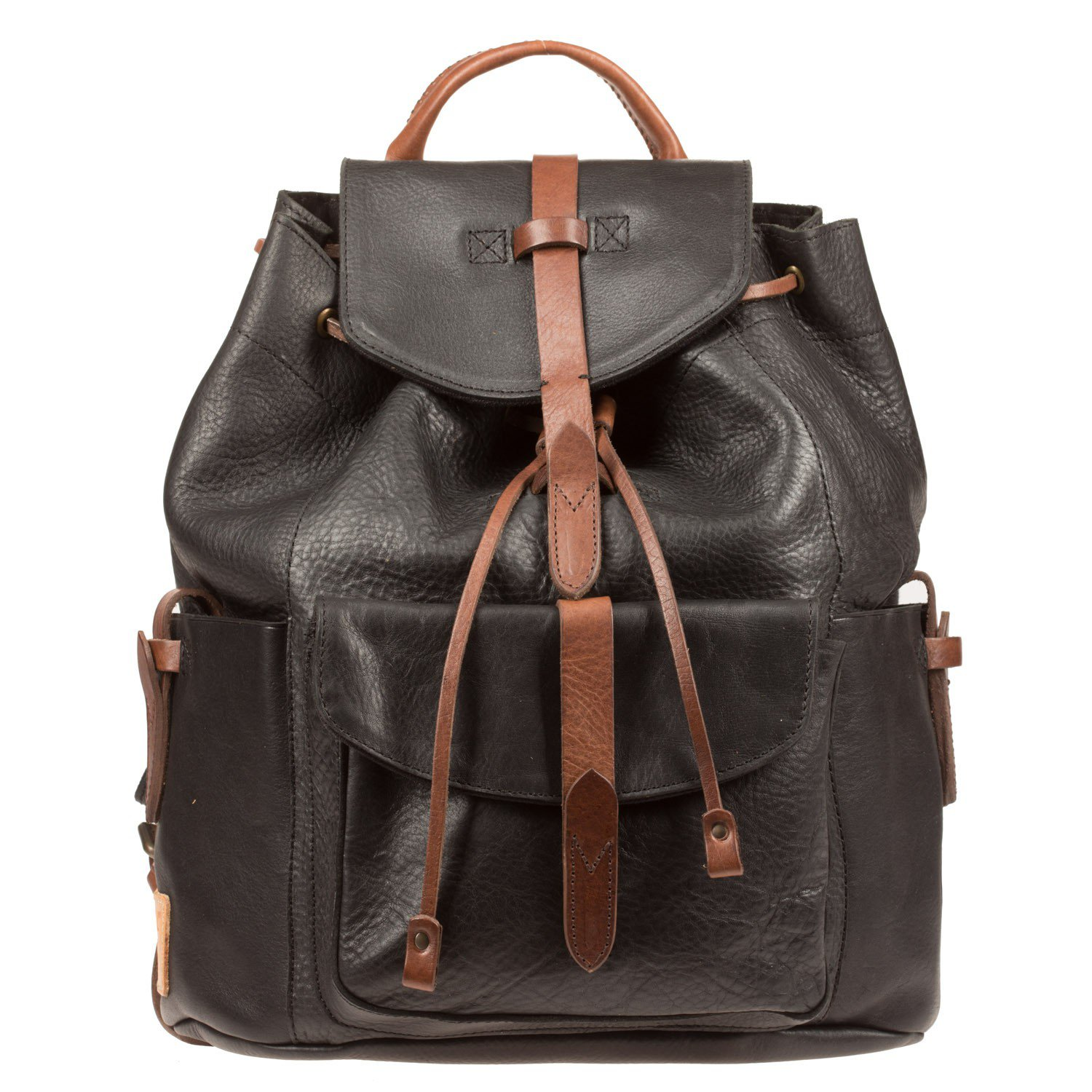 Will Leather Backpack UzIFco4d