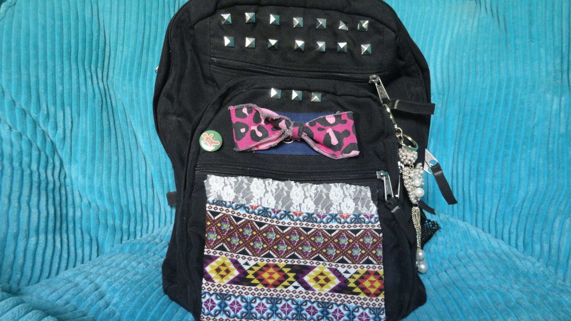 customize your jansport backpack backpakc fam