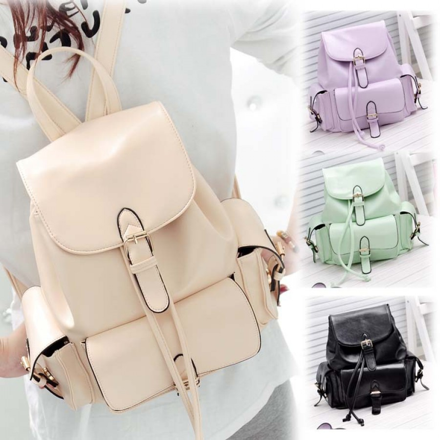 Nice Leather Backpacks - Backpakc Fam b2f7349dcb144