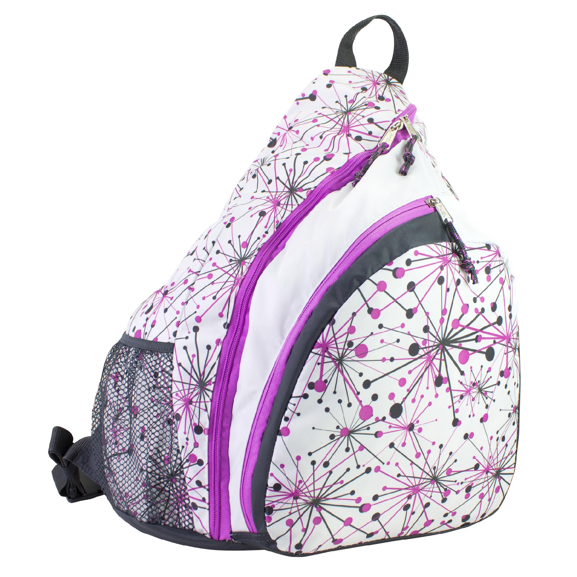 a2a3c77fa4 One Strap Backpacks For Girls - Backpakc Fam