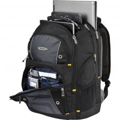 Two Laptop Backpack