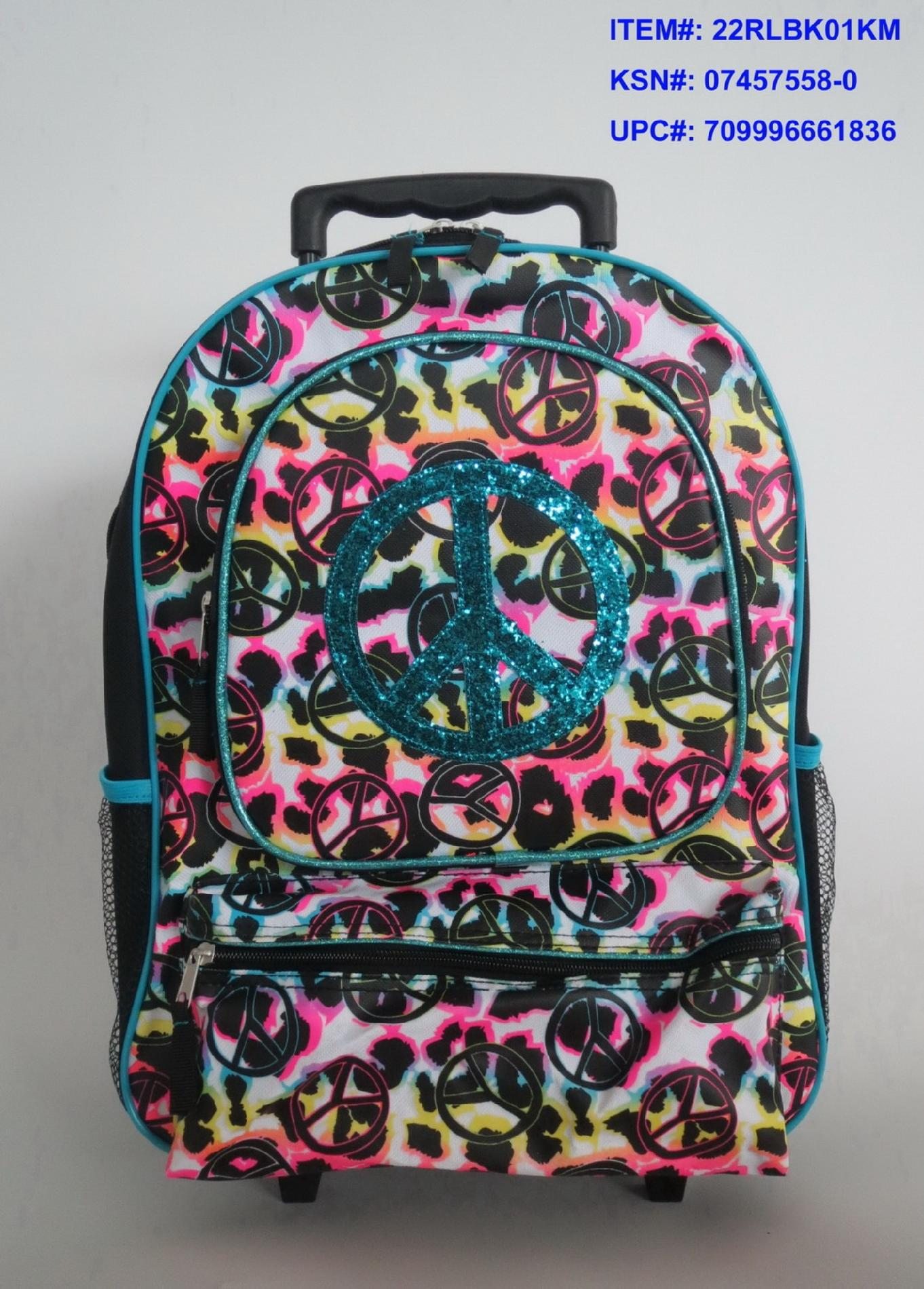 rolling backpacks for girls Girls Roller Backpacks   Backpakc Fam rolling backpacks for girls