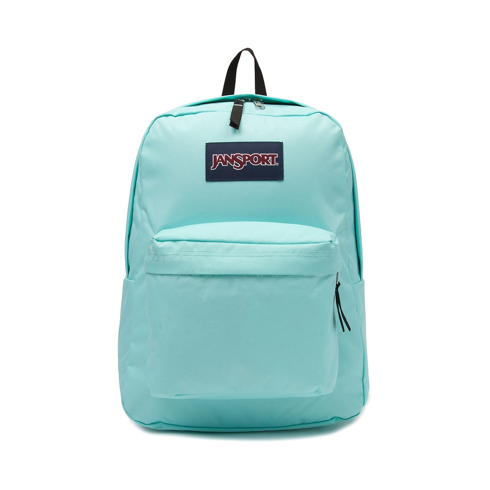 Trans Jansport Supermax Backpack Blue